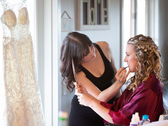 Trevor and Allysha's wedding in Kelowna, British Columbia 6