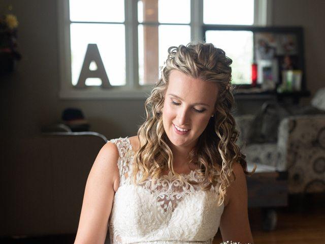 Trevor and Allysha's wedding in Kelowna, British Columbia 8