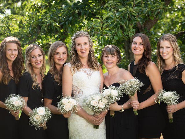 Trevor and Allysha's wedding in Kelowna, British Columbia 10