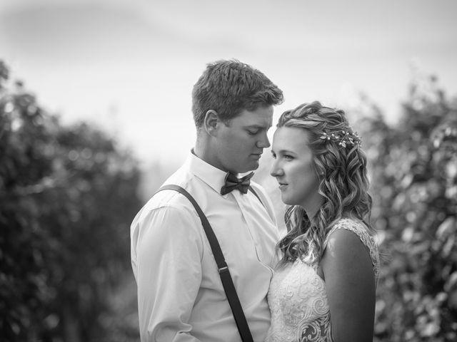 Trevor and Allysha's wedding in Kelowna, British Columbia 13