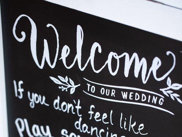 Trevor and Allysha's wedding in Kelowna, British Columbia 18