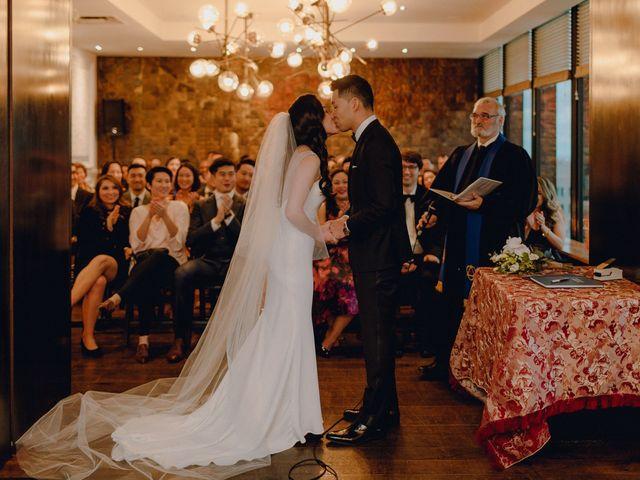 The wedding of Ashley and Jack