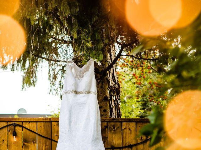 Arthur and Melissa's wedding in Winnipeg, Manitoba 8