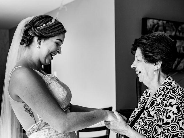 Arthur and Melissa's wedding in Winnipeg, Manitoba 21