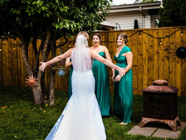 Arthur and Melissa's wedding in Winnipeg, Manitoba 22