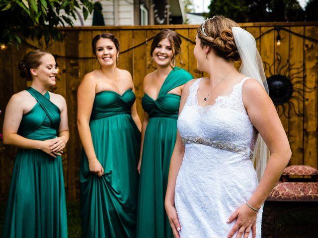 Arthur and Melissa's wedding in Winnipeg, Manitoba 23