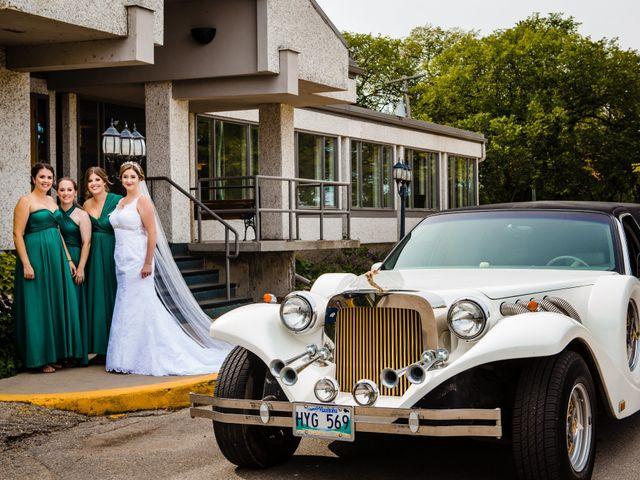 Arthur and Melissa's wedding in Winnipeg, Manitoba 25