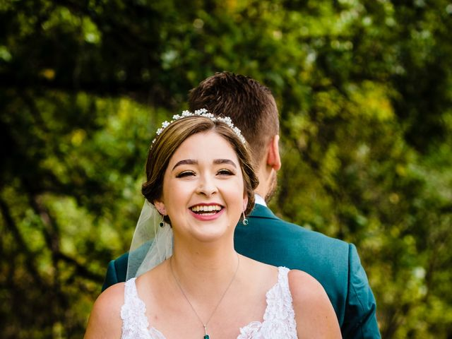 Arthur and Melissa's wedding in Winnipeg, Manitoba 29