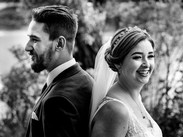 Arthur and Melissa's wedding in Winnipeg, Manitoba 30
