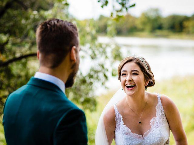 Arthur and Melissa's wedding in Winnipeg, Manitoba 33
