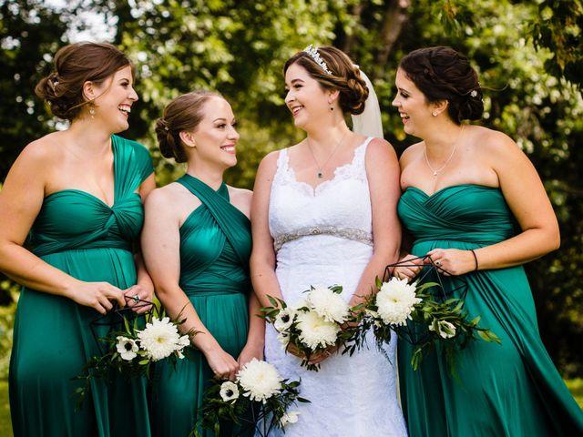 Arthur and Melissa's wedding in Winnipeg, Manitoba 37