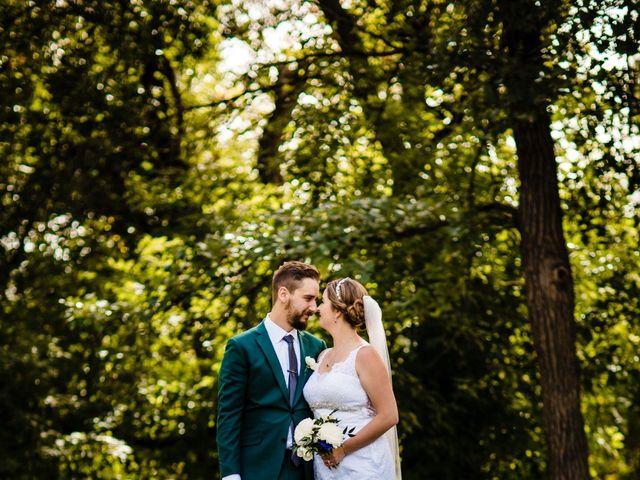 Arthur and Melissa's wedding in Winnipeg, Manitoba 43