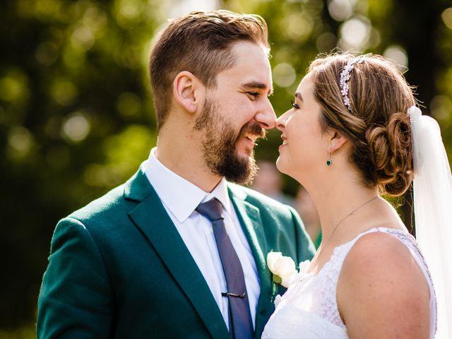 Arthur and Melissa's wedding in Winnipeg, Manitoba 44