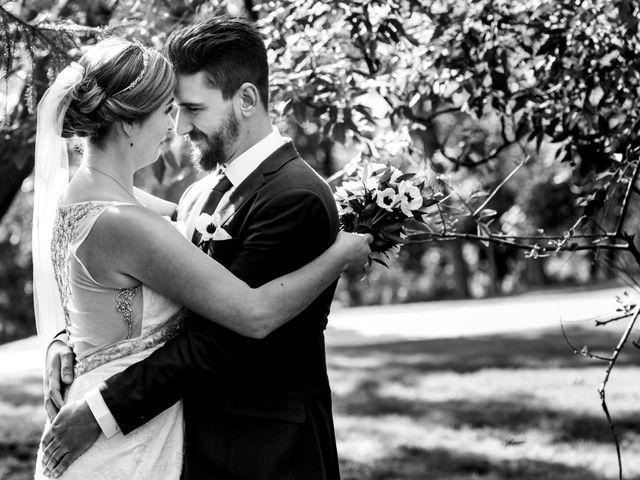 Arthur and Melissa's wedding in Winnipeg, Manitoba 45