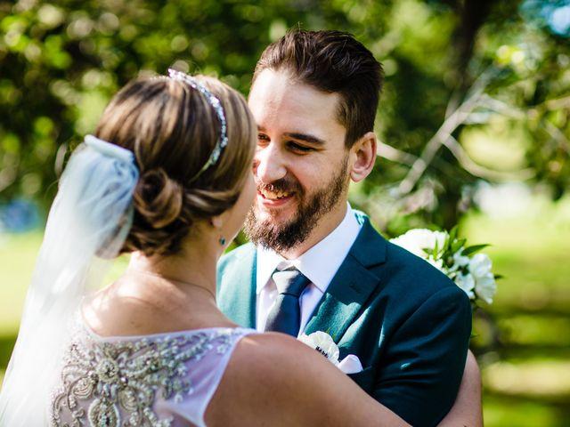 Arthur and Melissa's wedding in Winnipeg, Manitoba 46
