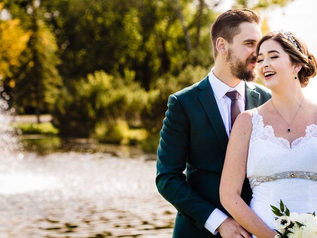 Arthur and Melissa's wedding in Winnipeg, Manitoba 47
