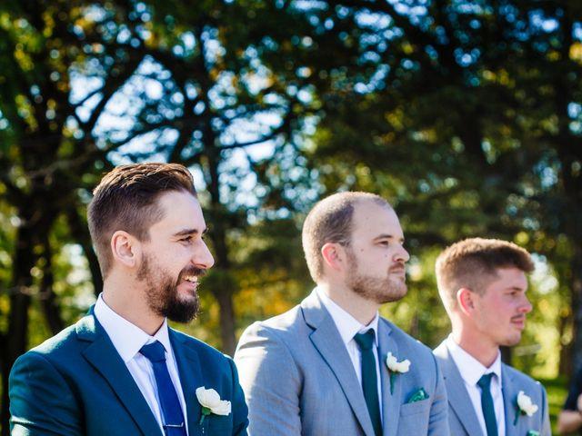 Arthur and Melissa's wedding in Winnipeg, Manitoba 54