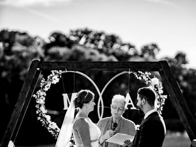 Arthur and Melissa's wedding in Winnipeg, Manitoba 56