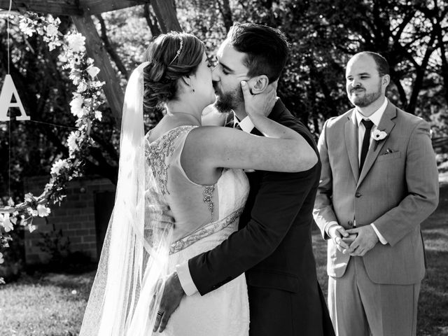 Arthur and Melissa's wedding in Winnipeg, Manitoba 58