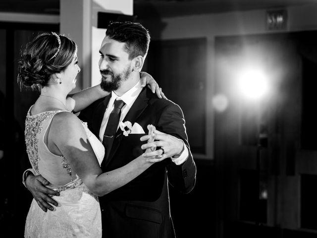 Arthur and Melissa's wedding in Winnipeg, Manitoba 65