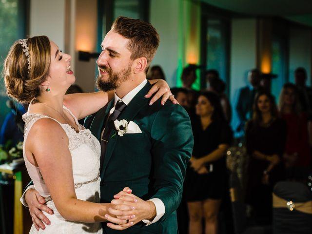 Arthur and Melissa's wedding in Winnipeg, Manitoba 2