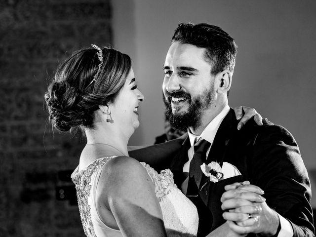 Arthur and Melissa's wedding in Winnipeg, Manitoba 67