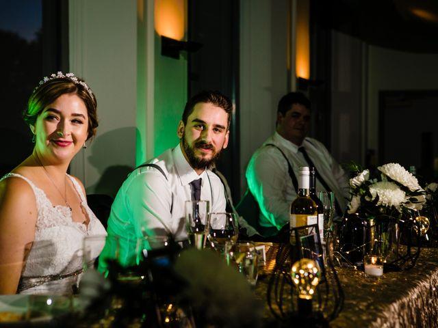 Arthur and Melissa's wedding in Winnipeg, Manitoba 77