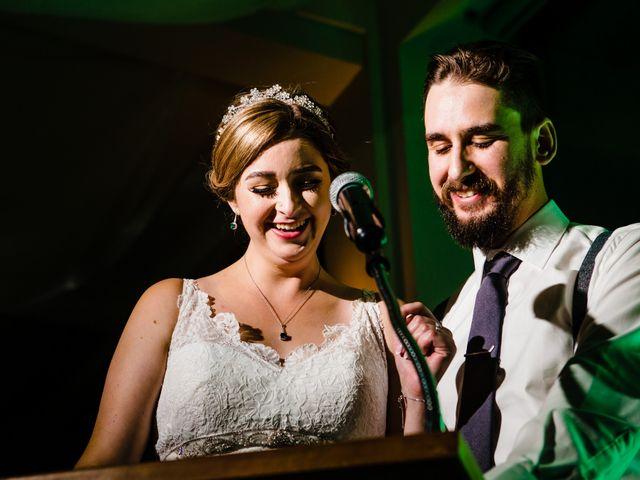Arthur and Melissa's wedding in Winnipeg, Manitoba 78