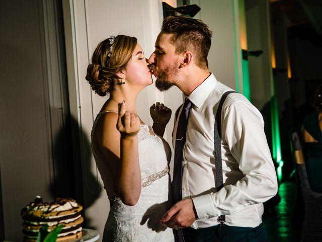 Arthur and Melissa's wedding in Winnipeg, Manitoba 79