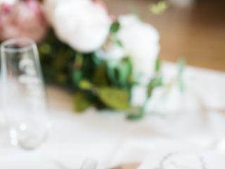 The wedding of Teri and Darren 1