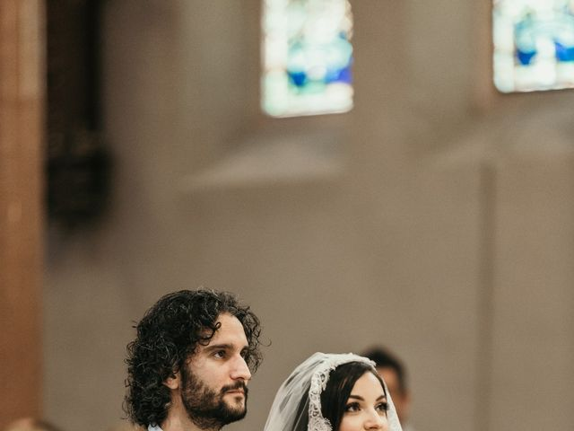 Derek and Jannick's wedding in London, Ontario 33