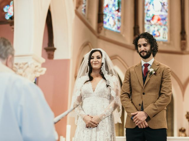 Derek and Jannick's wedding in London, Ontario 37