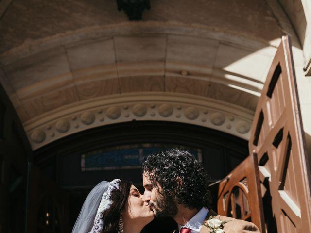 Derek and Jannick's wedding in London, Ontario 40
