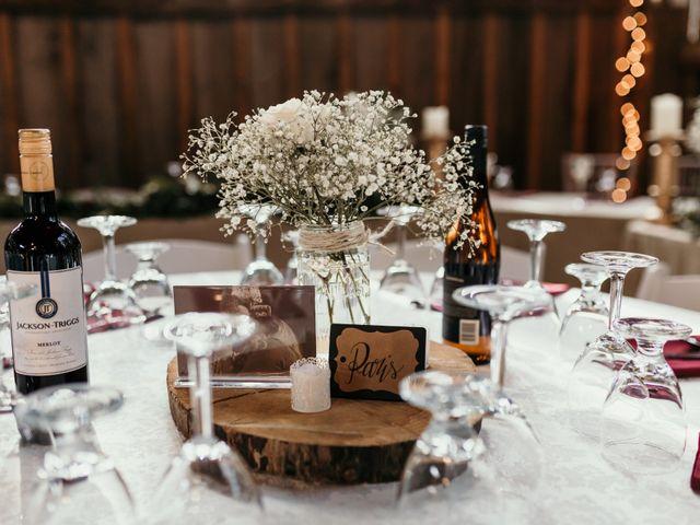 Derek and Jannick's wedding in London, Ontario 45