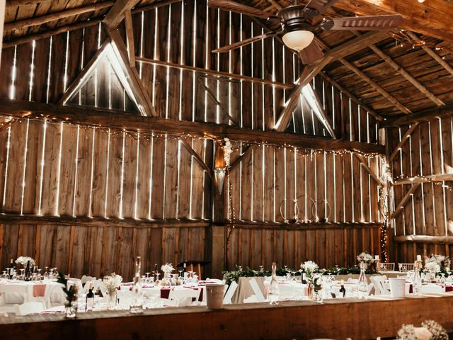 Derek and Jannick's wedding in London, Ontario 64