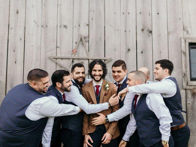 Derek and Jannick's wedding in London, Ontario 78