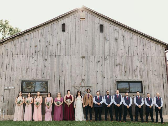 Derek and Jannick's wedding in London, Ontario 83