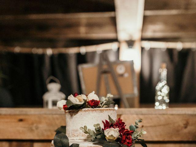 Derek and Jannick's wedding in London, Ontario 107