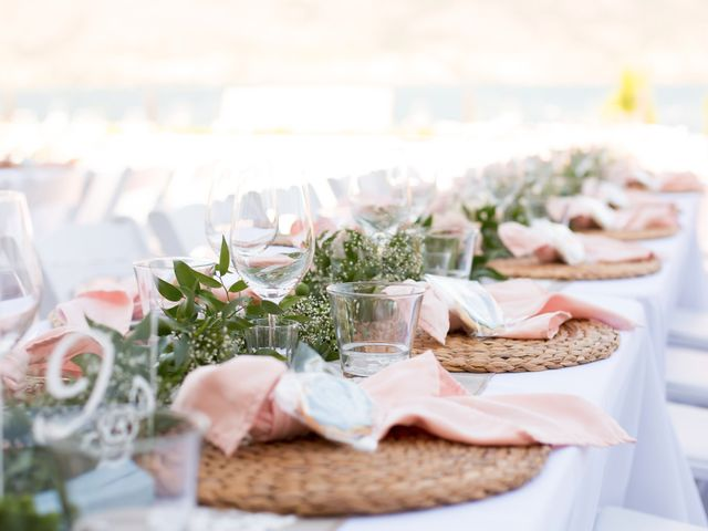 Shelby and Nick's wedding in Summerland, British Columbia 1