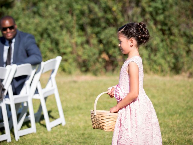 Shelby and Nick's wedding in Summerland, British Columbia 22