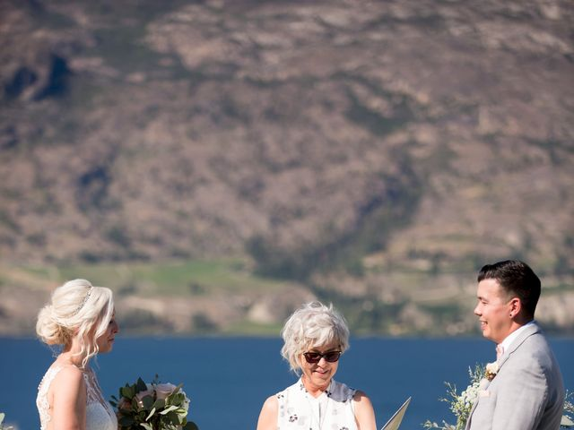 Shelby and Nick's wedding in Summerland, British Columbia 31
