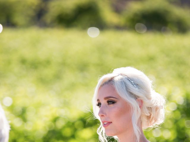 Shelby and Nick's wedding in Summerland, British Columbia 36