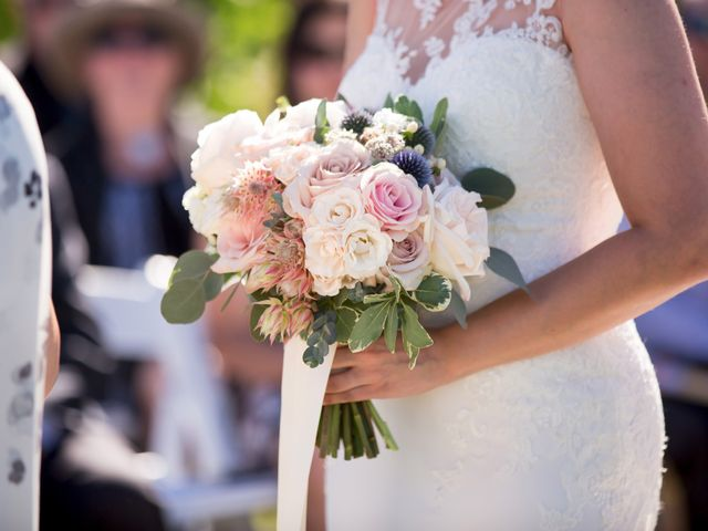 Shelby and Nick's wedding in Summerland, British Columbia 37