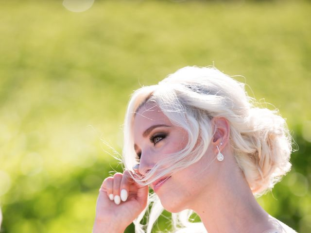 Shelby and Nick's wedding in Summerland, British Columbia 38