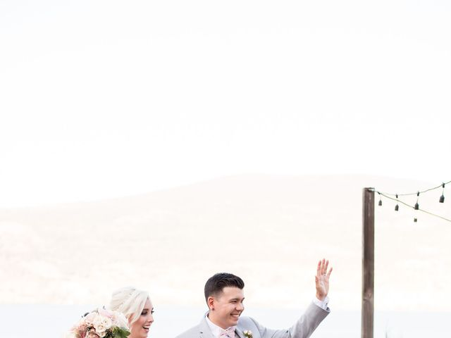 Shelby and Nick's wedding in Summerland, British Columbia 63