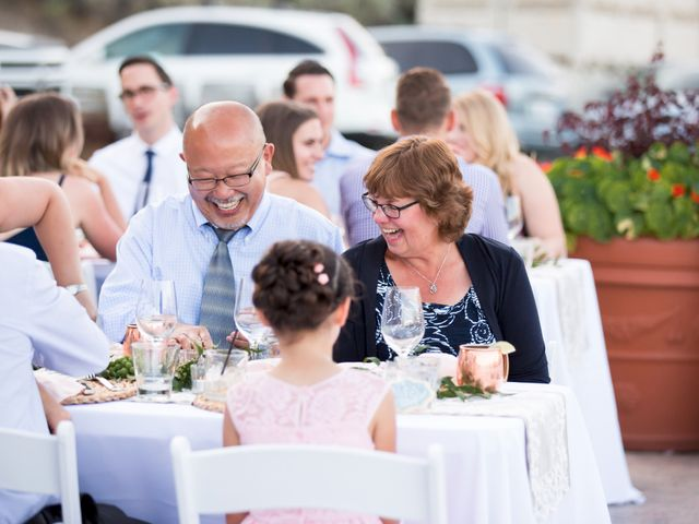 Shelby and Nick's wedding in Summerland, British Columbia 67