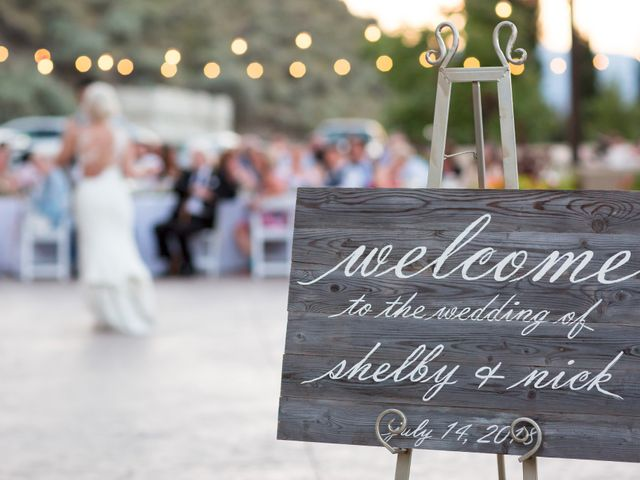 Shelby and Nick's wedding in Summerland, British Columbia 108