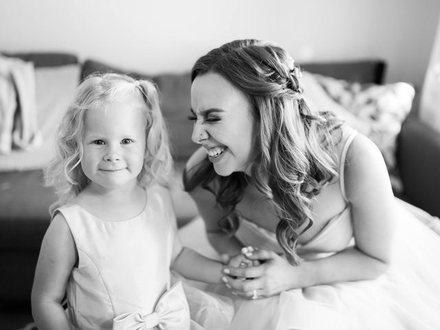 Austin and Payton's wedding in Calgary, Alberta 8