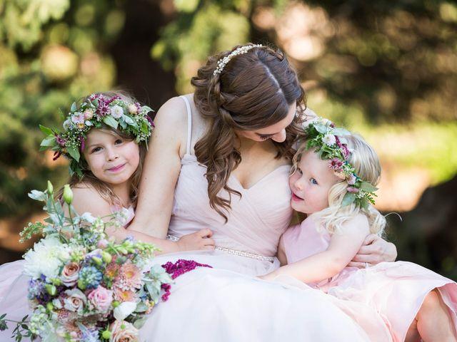 Austin and Payton's wedding in Calgary, Alberta 9