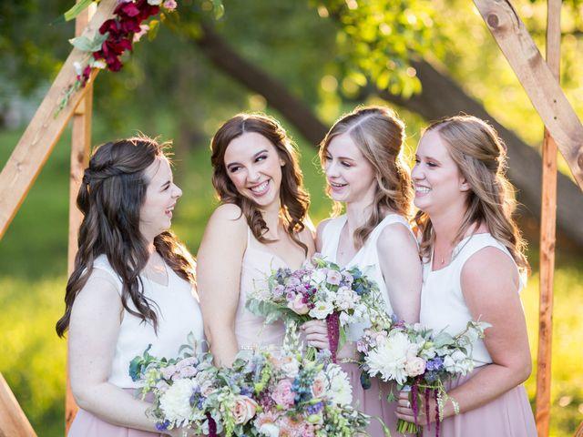Austin and Payton's wedding in Calgary, Alberta 12
